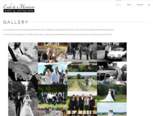 Eade Morrison wedding photographers in hampshire