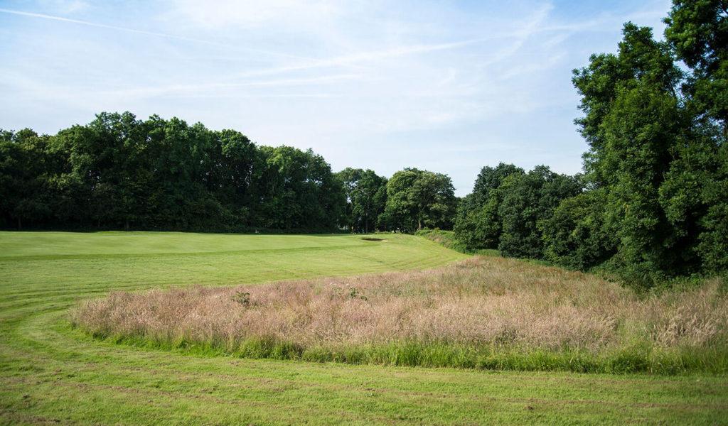 Alton Golf Club - 7th hole